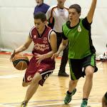 NBA - Escolapias Junior Masculino