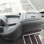 Dashboard Mercedes tourismo euro6