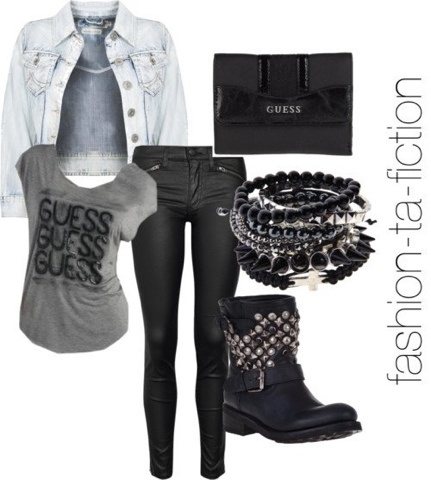 blog pour fille ado nouvel article des tenues swaag. Black Bedroom Furniture Sets. Home Design Ideas