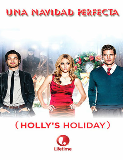 Una Navidad perfecta (Holly's Holiday)
