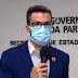 Taxa de transmissibilidade da covid-19 em JP preocupa Beltrammi; 100 pessoas contaminam 134