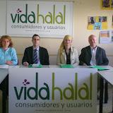 Presentacion de la Asociacion de Consumidores Vida Halal (Sevilla 1-abril-08)