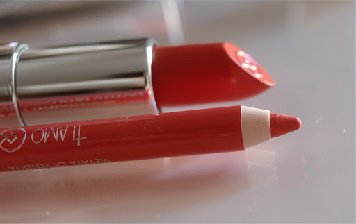 Collistar Ti Amo 500 lip pencil