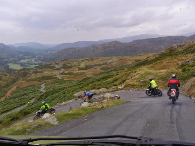 lak159 - Lake District - na dachu Anglii i w Krainie Jezior