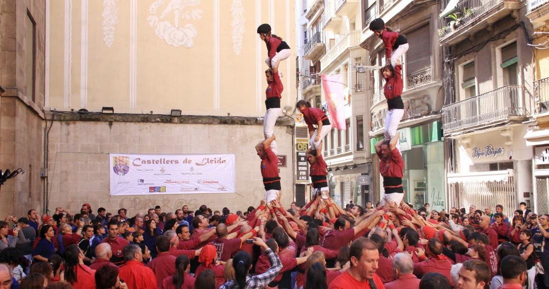 Festa Major de Sant Miquel 26-09-10 - 20100926_162_2Pd4_CdL_Lleida_Actuacio_Paeria.jpg