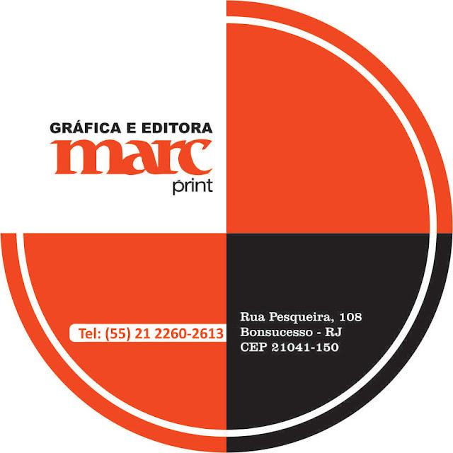 Marc Print Grfica E Editora Ltda