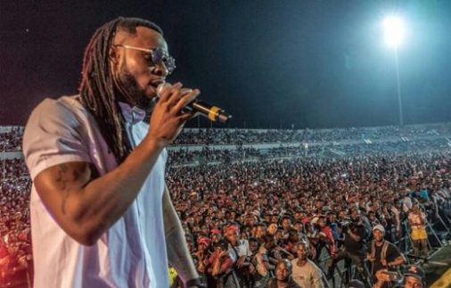 [Music] Flavour – Turn By Turn | @2niteFlavour