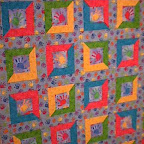 Quilts We Have Made