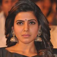 Samantha at Brahmotsavam Audio Launch