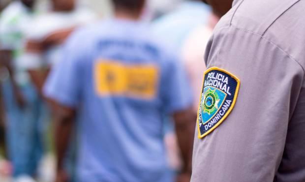 Matan teniente de la Policía en San Isidro