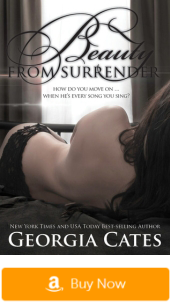Beauty from Surrender - Beauty series - Erotic Romance Novels