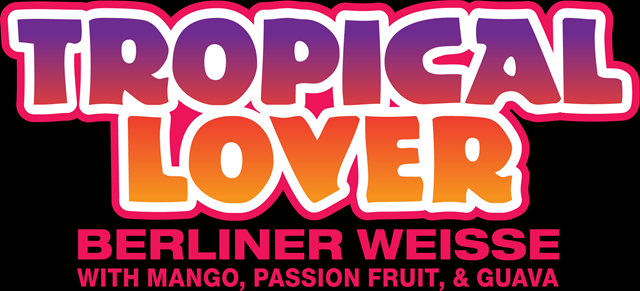 SweetWater Releasing Tropical Lover New Summer Seasonal