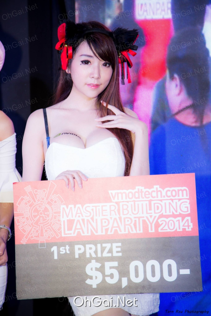 facebook gai xinh Parvinee Tatiyakajohnlert - ohgai.net