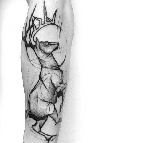 este_fabuloso_veado_tatuagem