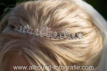 Bruidsreportage (Trouwfotograaf) - Detailfoto - 057