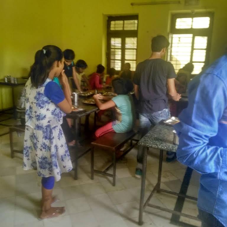 Lilavati munshi bal grah (anath aashram) - Ashram in Lucknow