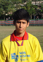 Gabriel Quinones Valencia