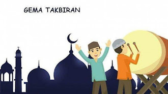 Ayo Meriahkan Malam Idul Adha dalam Takbir Akbar Virtual