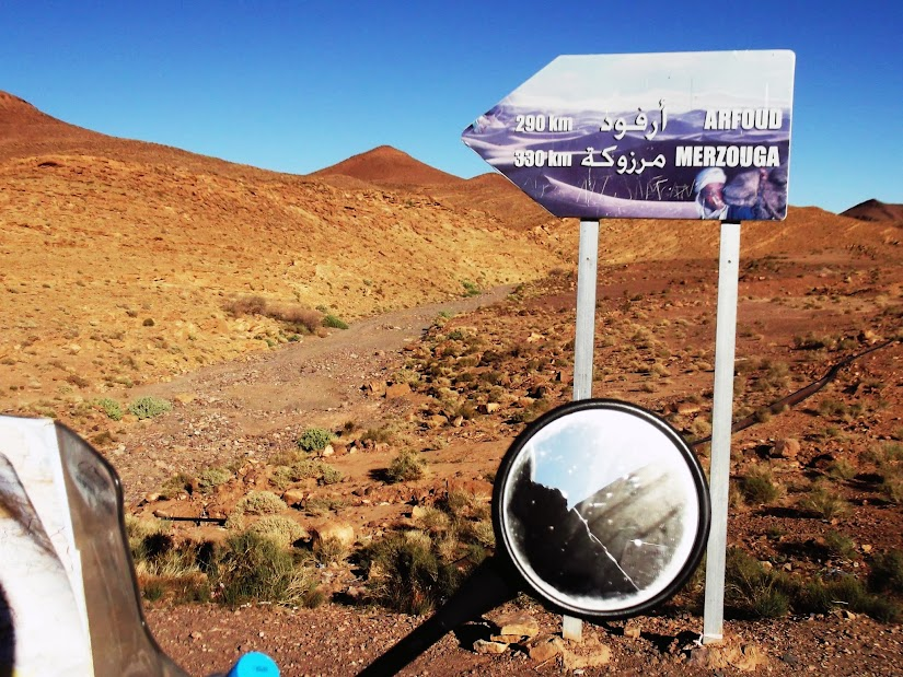 Marrocos e Mauritãnia a Queimar Pneu e Gasolina - Página 12 DSCF1377