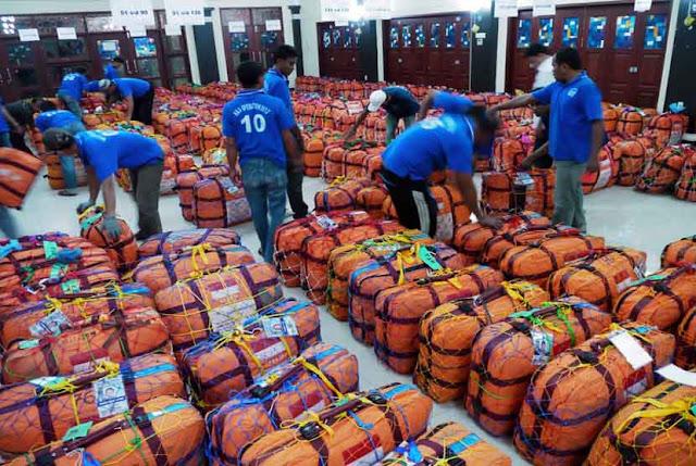 18 Orang Calon Jammah Haji Asal Jabar Tertunda Keberangka