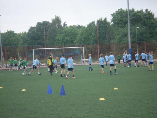 Wielki Finał Ligi Dzielnic Południowych 2010/2011 - final2.JPG