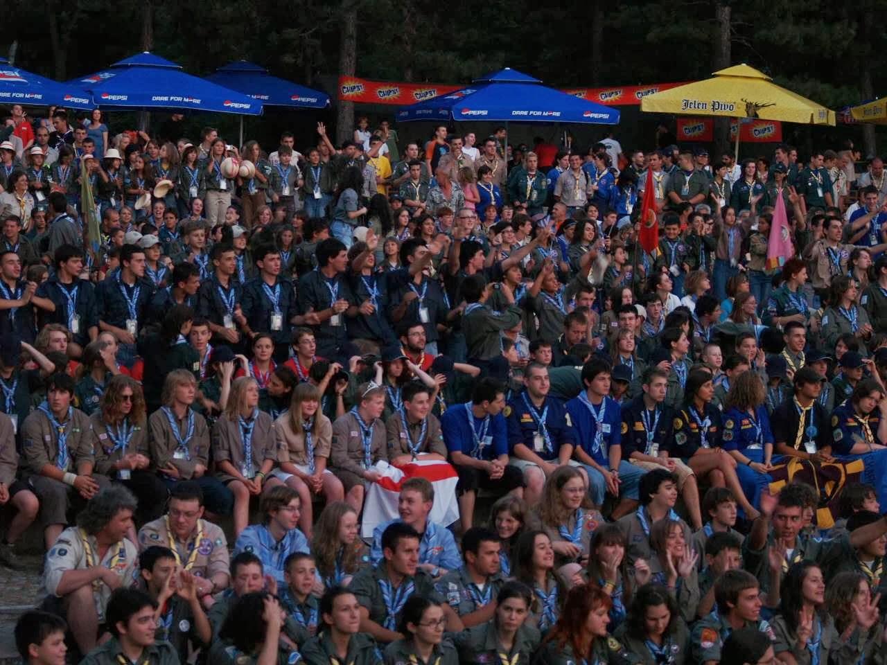 Smotra, Smotra 2006 - P0220842.JPG