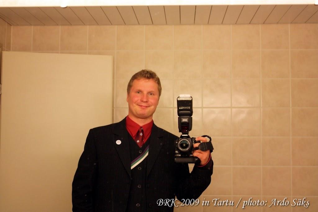 46. Balti Rahvaste Kommers / 46-th Commers of Baltic Fraternities - BRK2009_t069.JPG