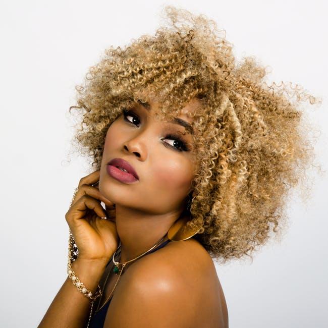 Top African American Naturalista geeks -Hairstyle Ideas 1