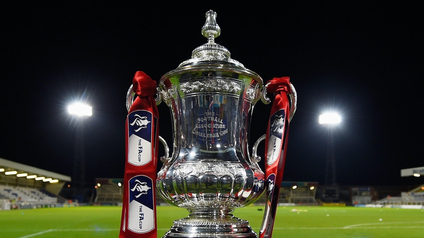 FA Cup Review Show
