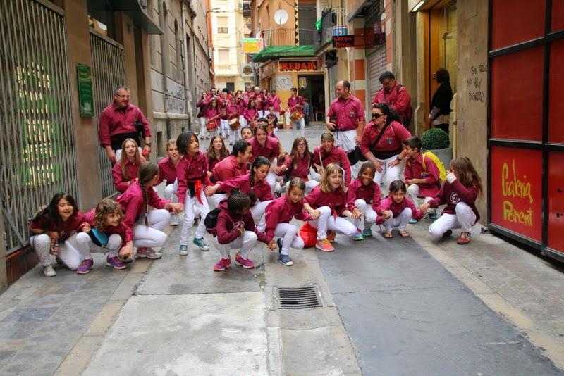 Actuació 20è Aniversari Castellers de Lleida Paeria 11-04-15 - IMG_8814.jpg