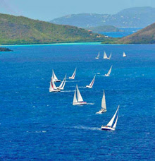 destinations british virgin islands suggested itinerary