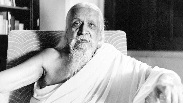 Thought the Paraclete by Aurobindo Text and Summary