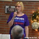Infoavond SamenLoop voor Hoop Pekela in kantine Noordster - Foto's Abel van der Veen