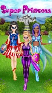 Girl Power: Super Princess - náhled