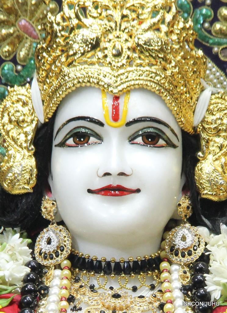 ISKCON Juhu Sringar Deity Darshan on 24th September 2016 (25)