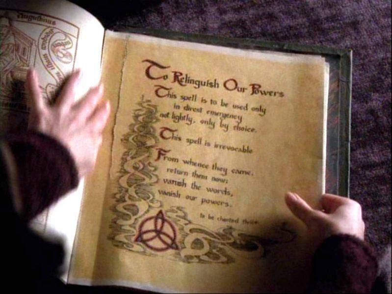 Book Of Shadows 71, Book Of Shadows