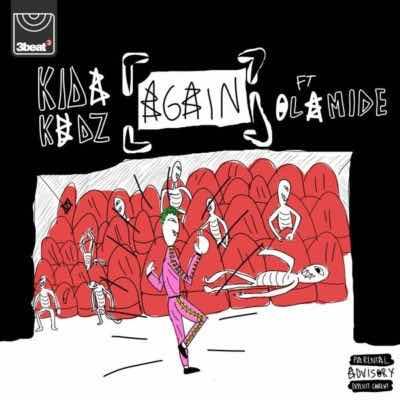 #downloadmp3, #newmusic, #newsongs, #kida kudz, #olamide