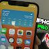 BAIXAR APP pra Deixar seu Celular ANDROID Igual ao IPHONE 12 Pro MAX • Ios 14 2021