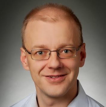 Daniel Arndt