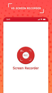 App HD Screen Recorder - With Video Editor, Audio APK for Windows Phone