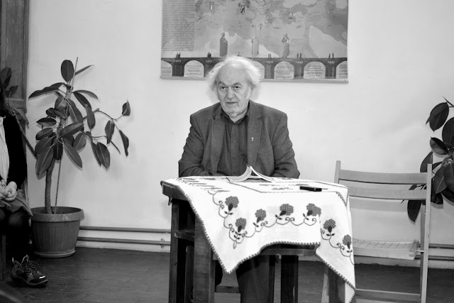 Dr. Pavel Chirila - Exista un stil de viata ortodox - (2)