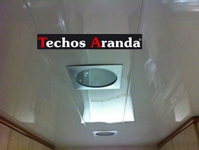 Profesional de instaladores de techos de aluminio Madrid