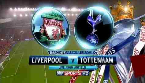 Liverpool vs Tottenham Match Highlight