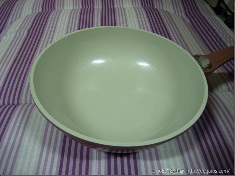 丹露陶瓷鍋-鍋面陶瓷塗層