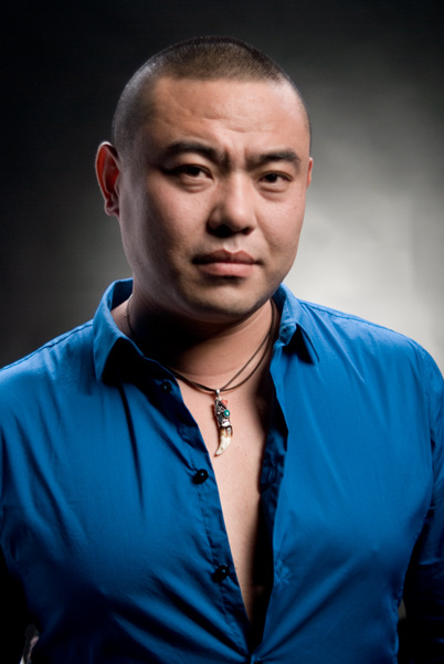 Jin Zhao China Actor
