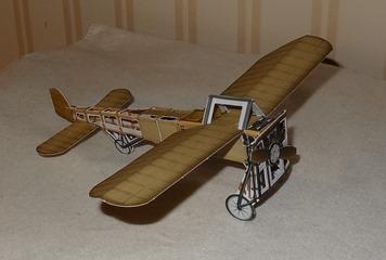 1909 Blériot XI