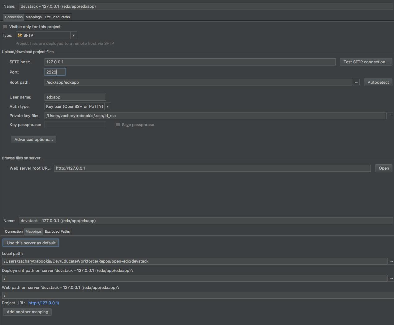 Pycharm Debugging - ImportError: No module named plugin - Google Groups