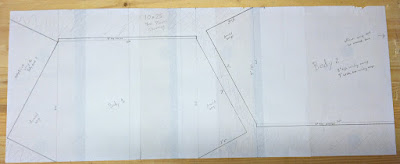 Tarp Tent - Plans