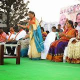Mahila Samavesha, K R Puram