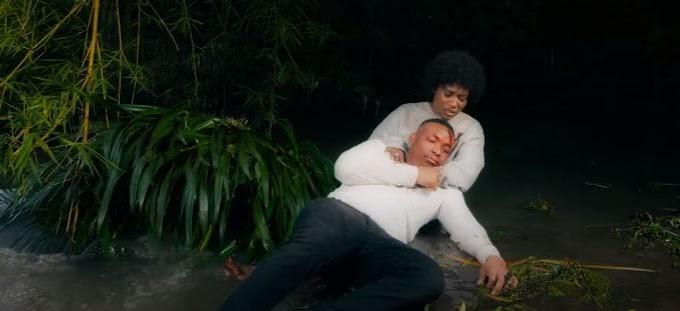 VIDEO: Otile Brown X Jovial – Such Kinda Love